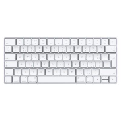 Apple klávesnice Magic Keyboard – česká