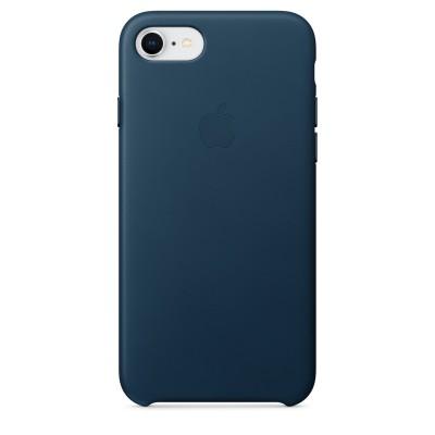 Apple kožený kryt na iPhone 8 / 7