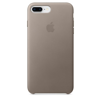 Apple kožený kryt na iPhone 8 Plus / 7 Plus