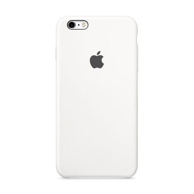Apple silikonový kryt na iPhone 6s Plus