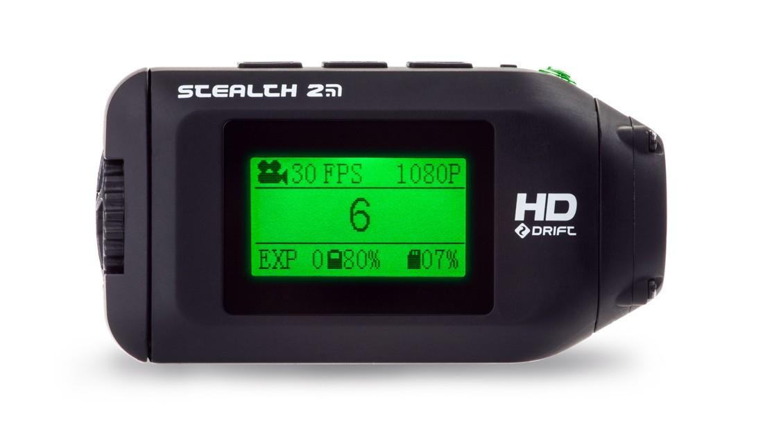 Sportovní kamera Drift Stealth 2