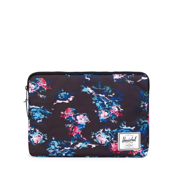 "Herschel Anchor 15"" Sleeve Floral"