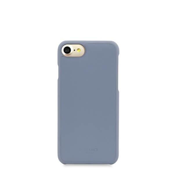 Knomo Snap On, pouzdro pro iPhone 7 - modré