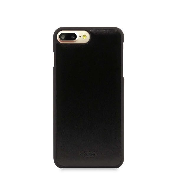 Knomo Snap On Case for iPhone 7 Plus - Black