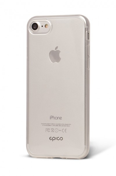 EPICO TWIGGY GLOSS for iPhone 7, clear