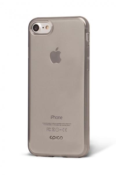 Kryt pro iPhone 7 EPICO TWIGGY GLOSS - kouřový