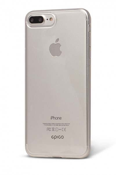 EPICO TWIGGY GLOSS for iPhone 7 plus, clear