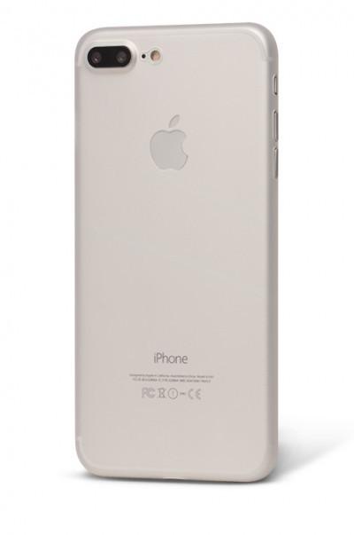 EPICO TWIGGY MATT kryt pro iPhone 7 Plus, průhledný