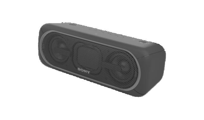 Sony SRS XB-40, bezdrátový reproduktor - černý