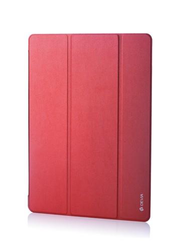 Devia - Light Grace iPad Pro case - Rose Red