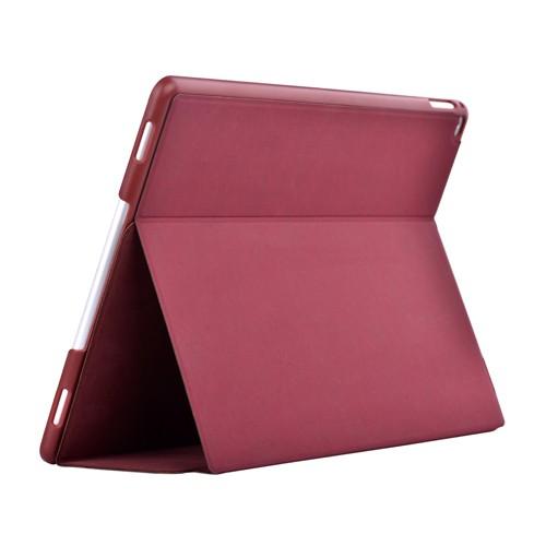 Comma Elegant Series, červený kryt pro iPad Pro
