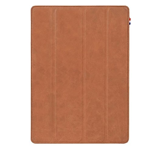 Decoded Slim Cover, kryt pro iPad Air 2 - hnědý