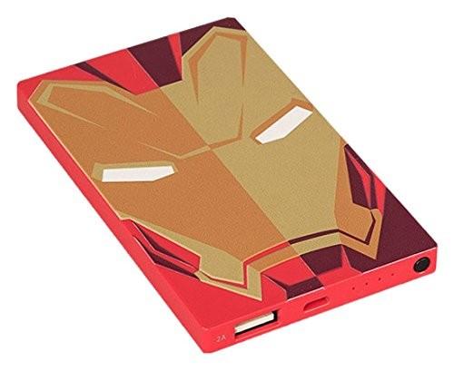 Tribe Marvel Iron Man 4000mAh power banka