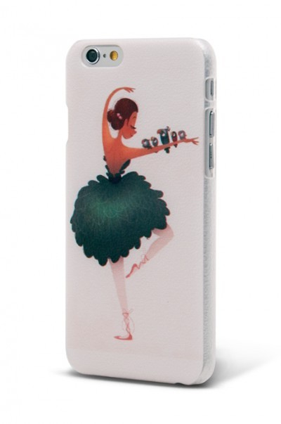 Epico Design Case iPhone 6 DANCING
