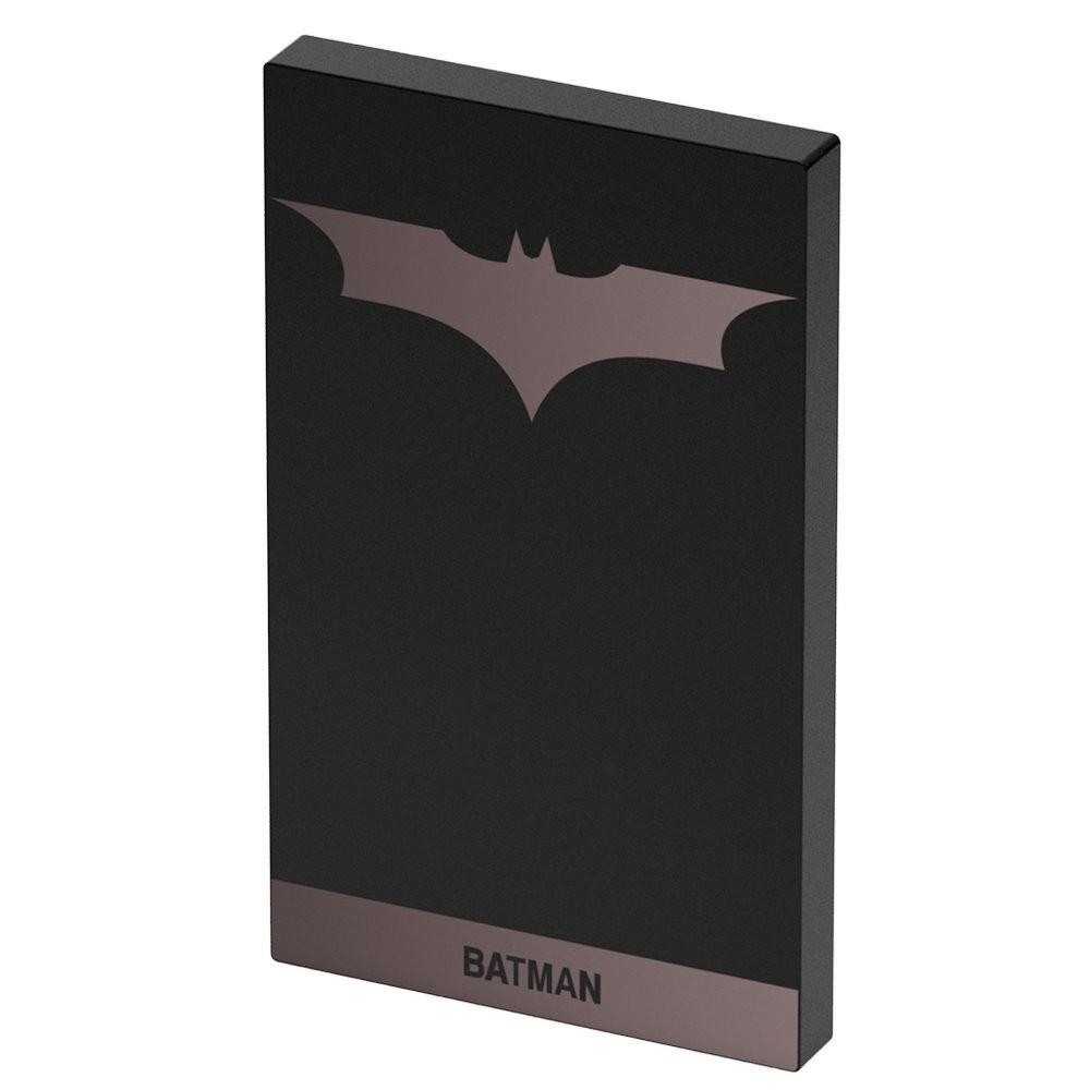Tribe DC Movie Batman 4000mAh power banka