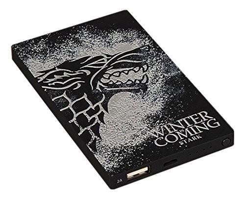 Tribe Game Of Thrones House Stark 4000mAh power banka