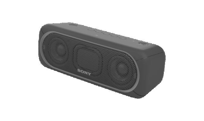 Sony SRS XB-30, bezdrátový reproduktor - černý