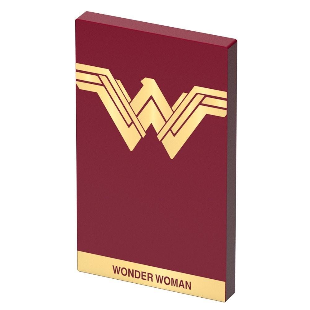 Tribe DC Movie Wonder Woman 4000mAh power banka
