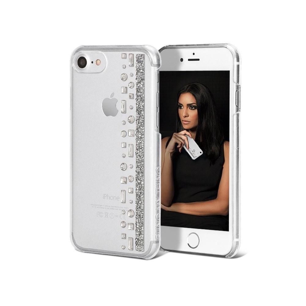 Bling My Thing Hermitage Crystal, kryt pro iPhone 7 Swarovski krystaly