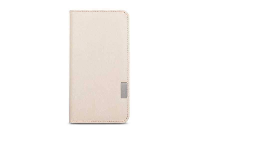 Moshi Overture Case for iPhone 7 - Beige