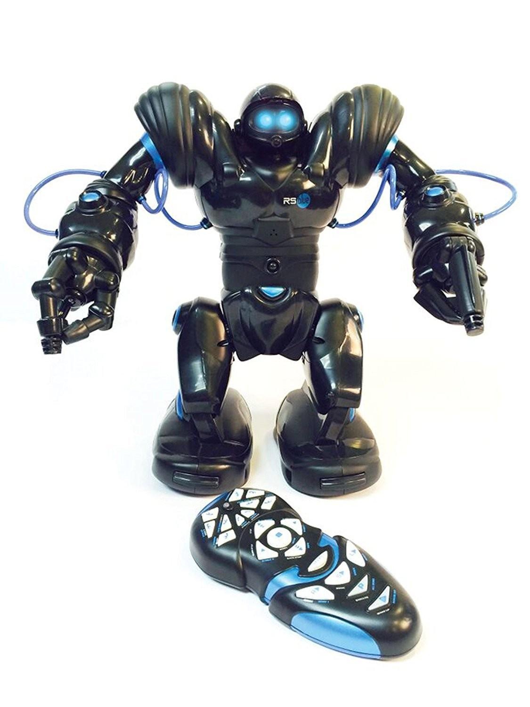 WowWee Robosapien Blue, inteligentní robot