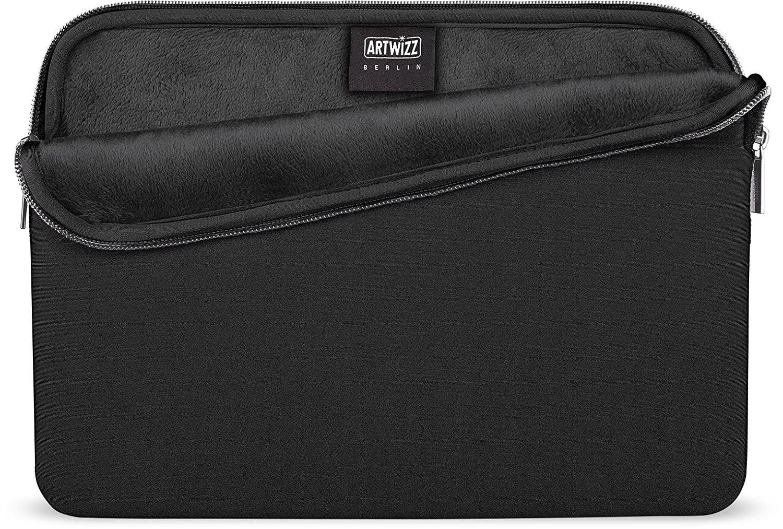 """Artwizz neoprénový obal (MacBook Pro 15"""") - černý"""