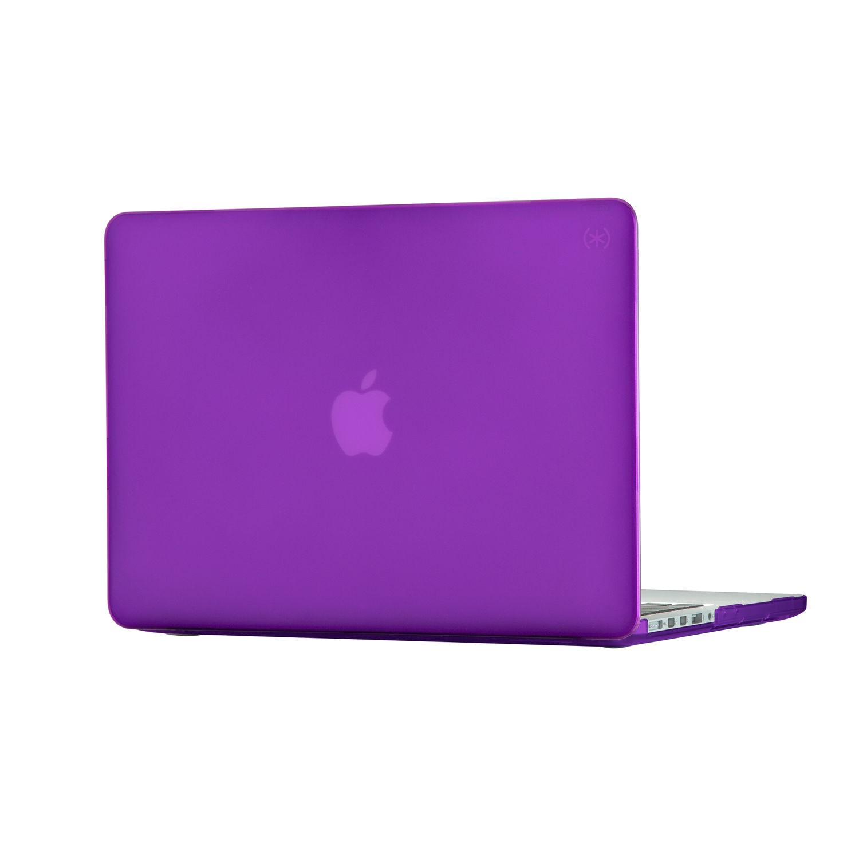 """Odolné pouzdro Speck SmartShell pro MacBook Pro 13"""" 2016 - fialové"""
