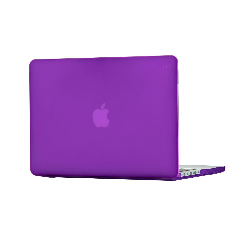"Obal na MacBook Pro 13"" Speck SmartShell, pevný - fialový"
