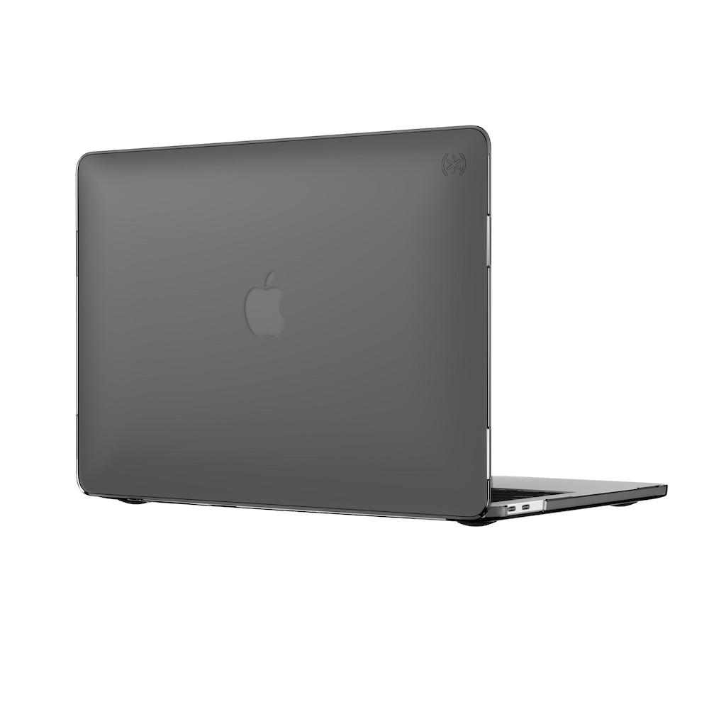 """Obal na MacBook Pro 15"""" Speck SmartShell, pevný - černý"""