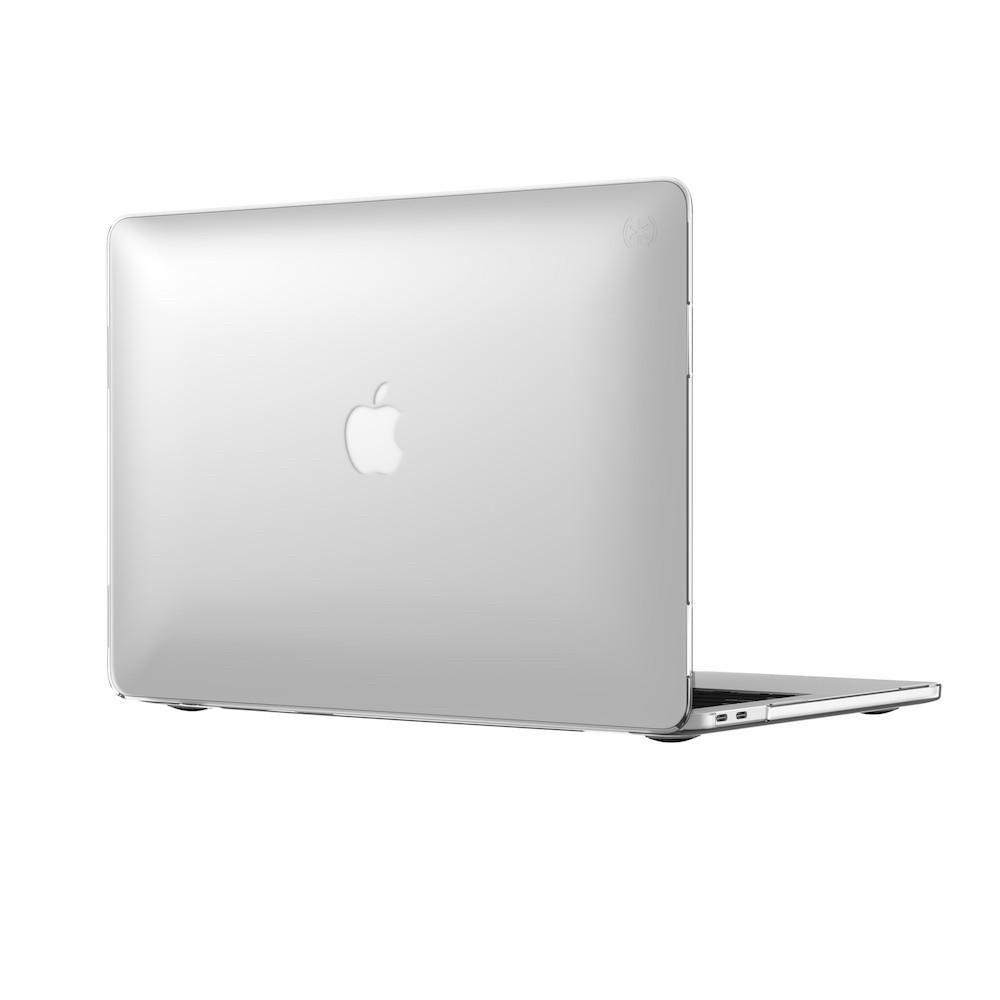 """Obal na MacBook Pro 15"""" Speck SmartShell, pevný - průhledný"""