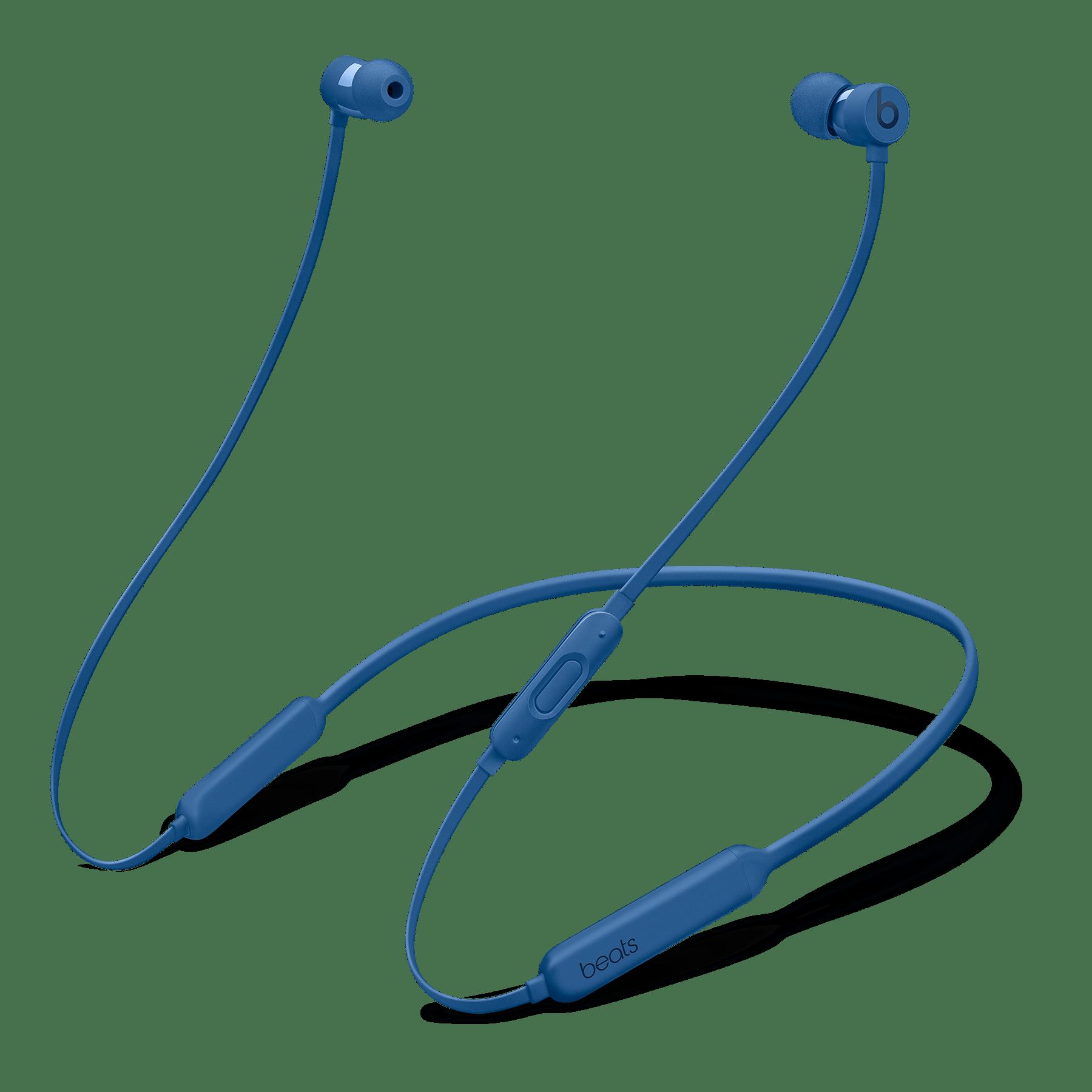 Sluchátka BeatsX – modrá