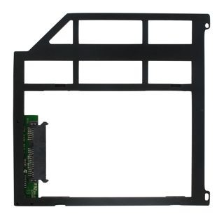 LMP - Disk Doubler installation kit for 2nd HDD/SSD