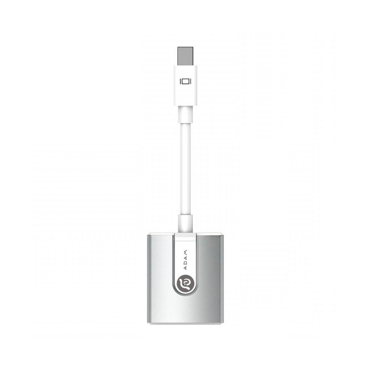 Redukce Mini DisplayPort - HDMI Adam Elements M2