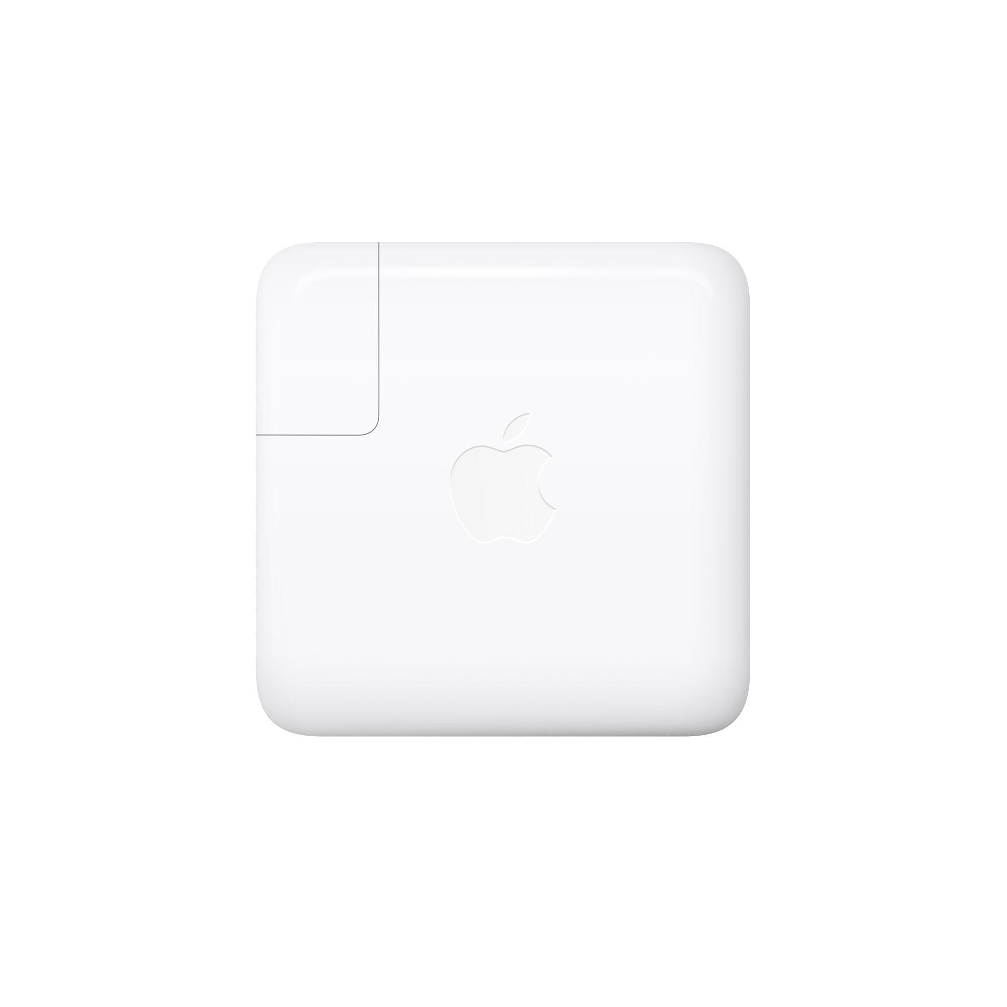 61W USB‑C napájecí adaptér Apple