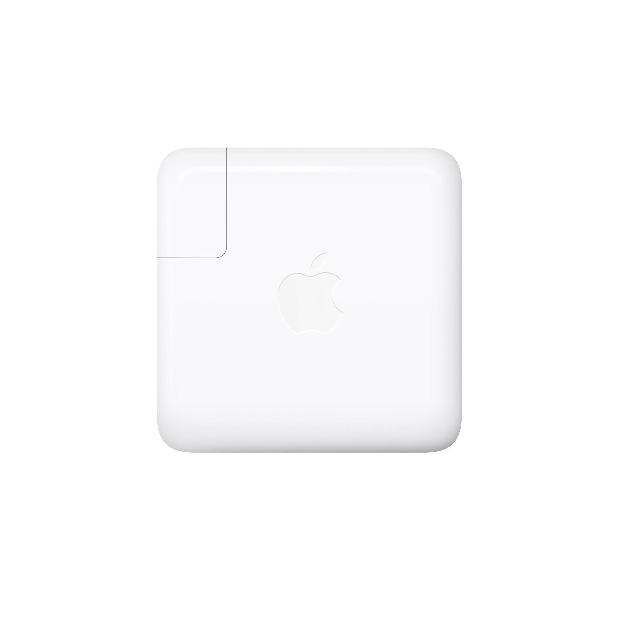 87W USB‑C napájecí adaptér Apple