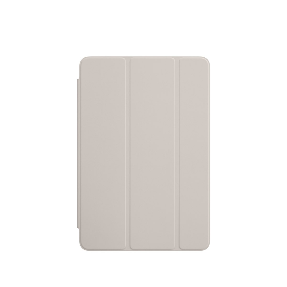 Apple iPad mini 4 Smart Cover – kamenně šedý mkm02zm/a