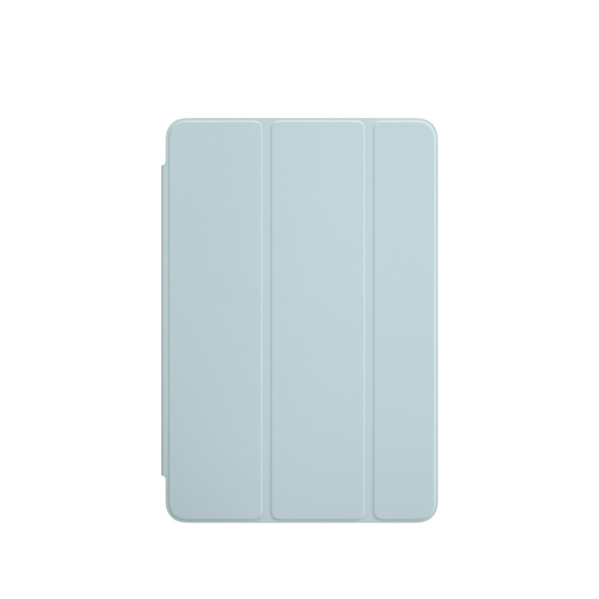 Apple iPad mini 4 Smart Cover – tyrkysový mkm52zm/a