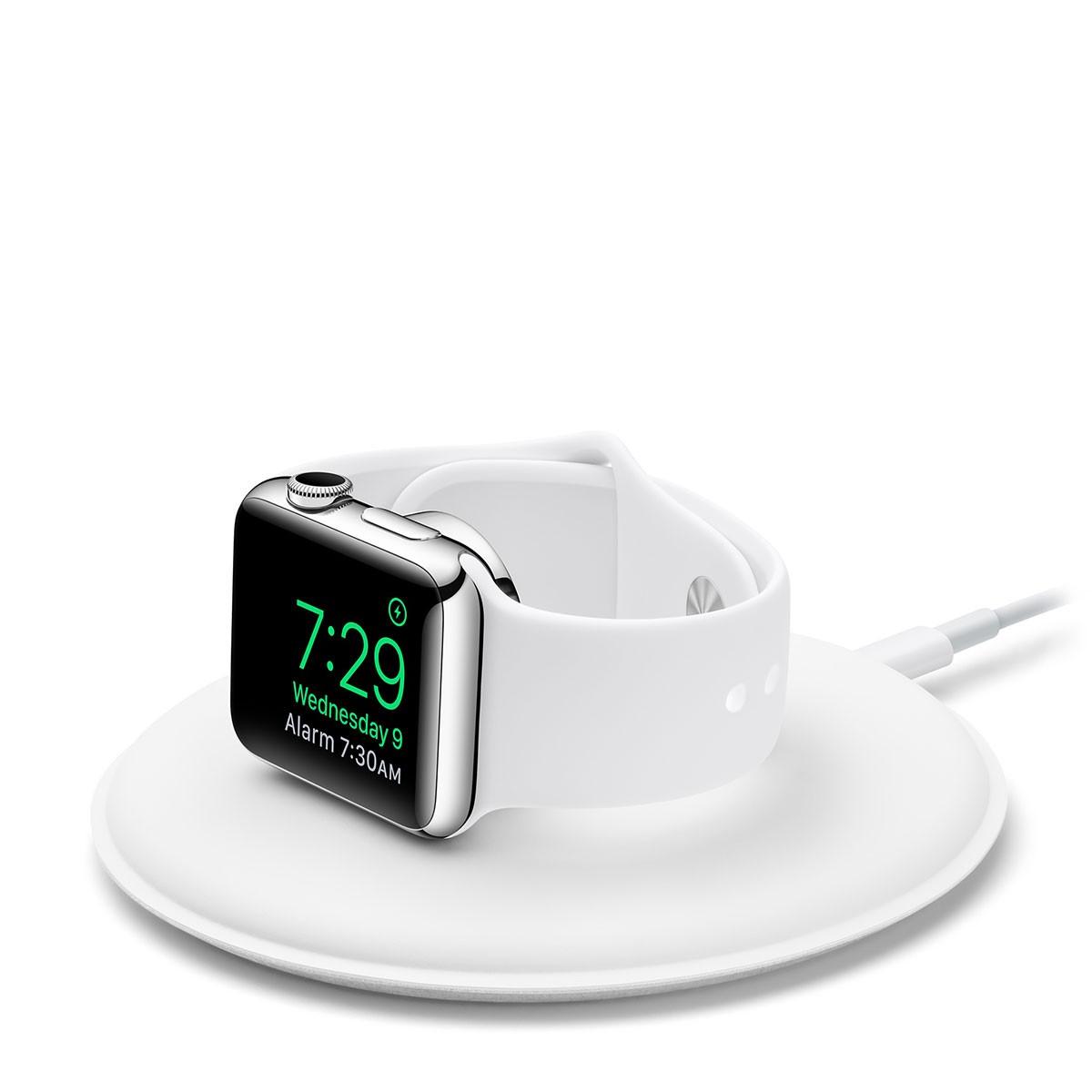 Apple magnetický nabíjecí dok pro Apple Watch