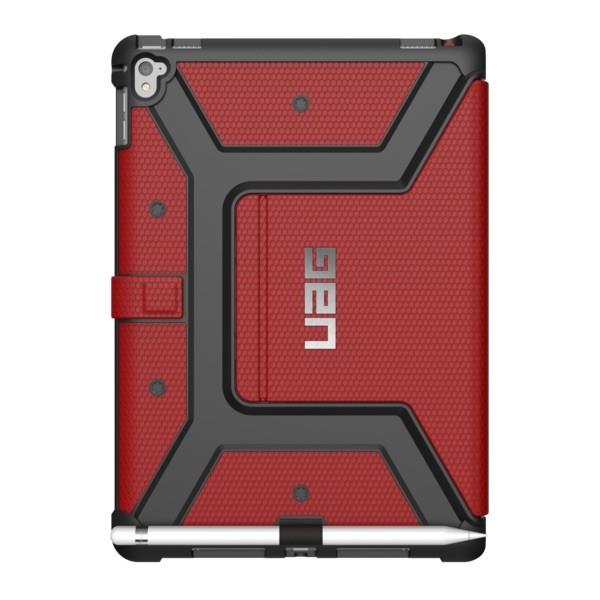 "Obal na iPad Pro 9,7"" UAG Folio - červený"