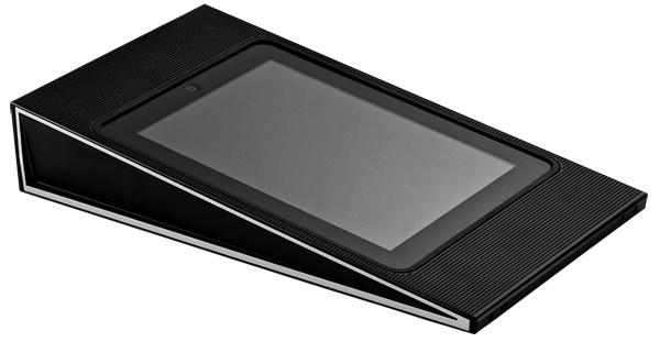 Bang & Olufsen BeoPlay A3, reproduktor pro iPad
