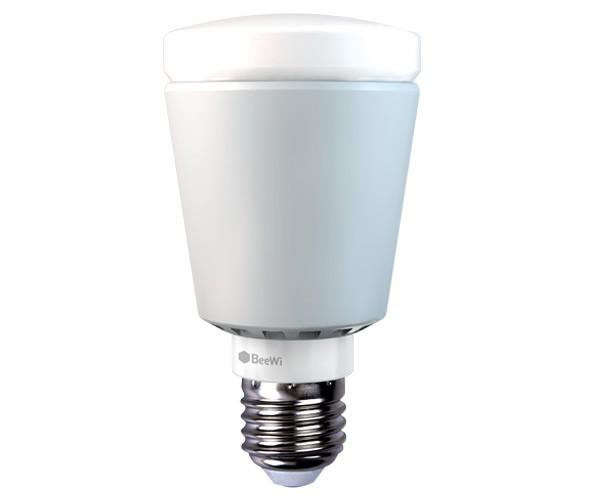 Chytrá Bluetooth žárovka BeeWi 9W E27, 2 kusy (BHL9L9)
