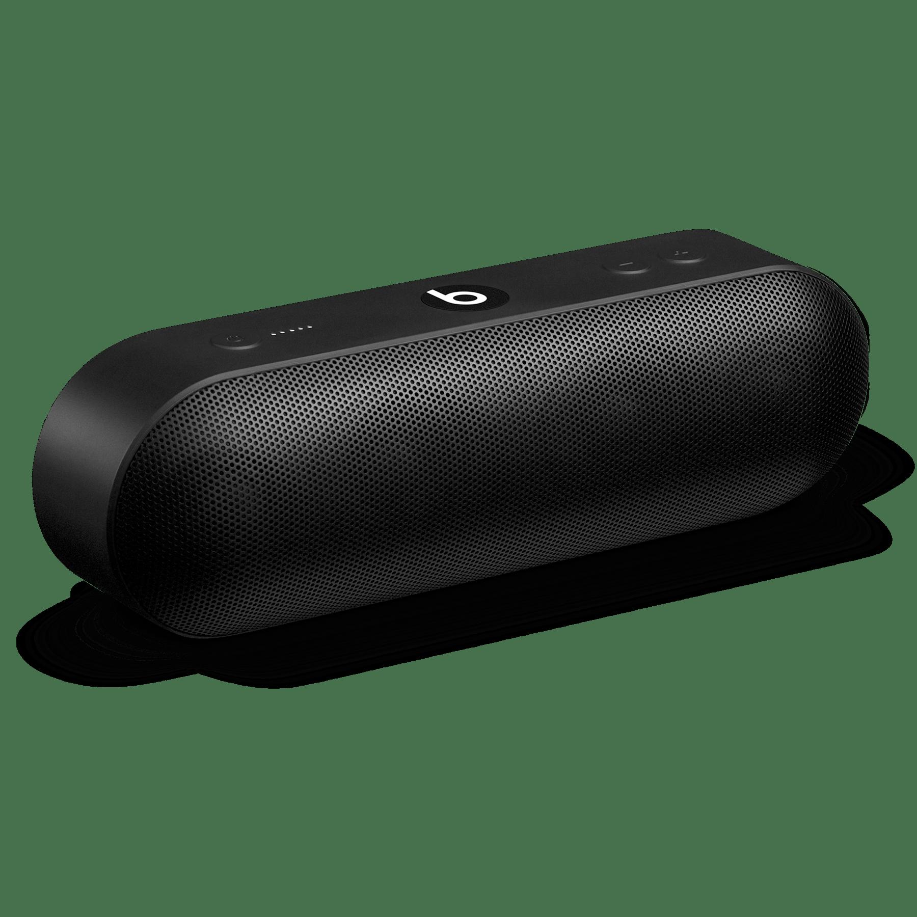 Bluetooth reproduktor Beats Pill+ – černý