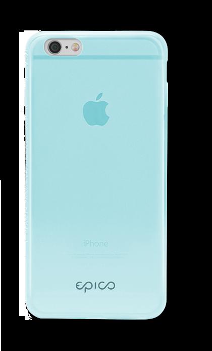 Epico Twiggy Gloss kryt pro iPhone 6/6s - modrý