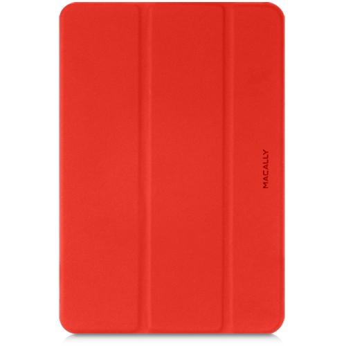 Macally iPad Case for Apple iPad Pro 9.7/Air 2, red - červený