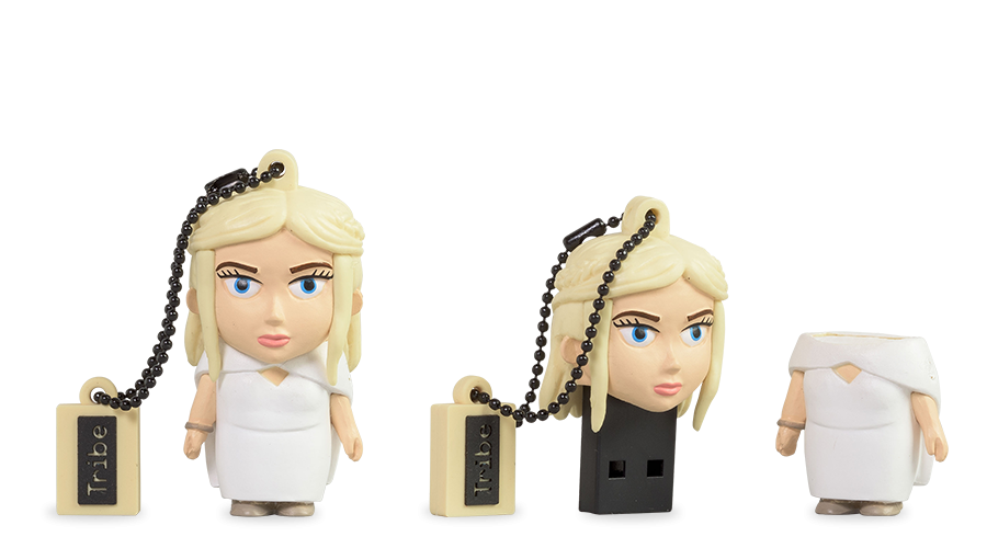 Tribe Game of Thrones Daenerys USB Flash Disk 16GB