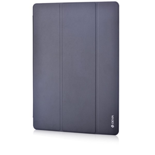 Devia - Light Grace iPad Pro case - Black