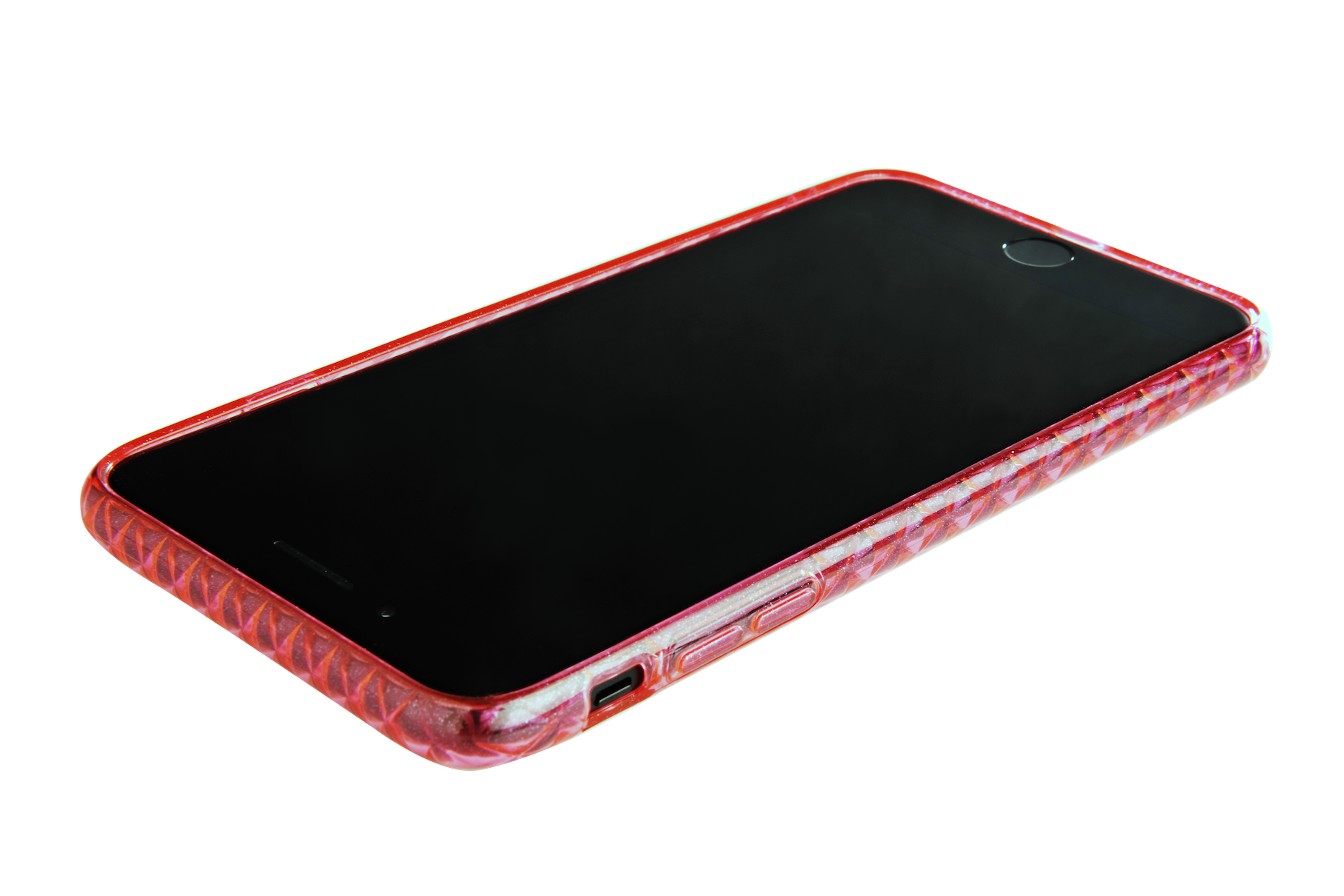 Innerexile Gem, růžový kryt pro iPhone 7