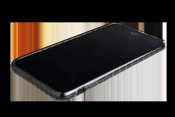 Innerexile Gem, černý kryt pro iPhone 7