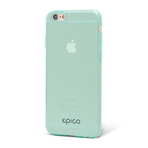 Kryt na iPhone 6 / 6s EPICO TWIGGY GLOSS - zelený