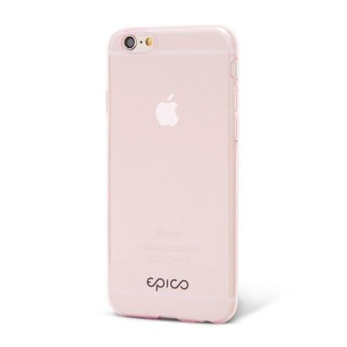 Epico Twiggy Gloss for iPhone 6/6S - Red [k-4410101400009]